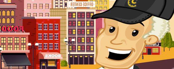 Module 6 – The Big City